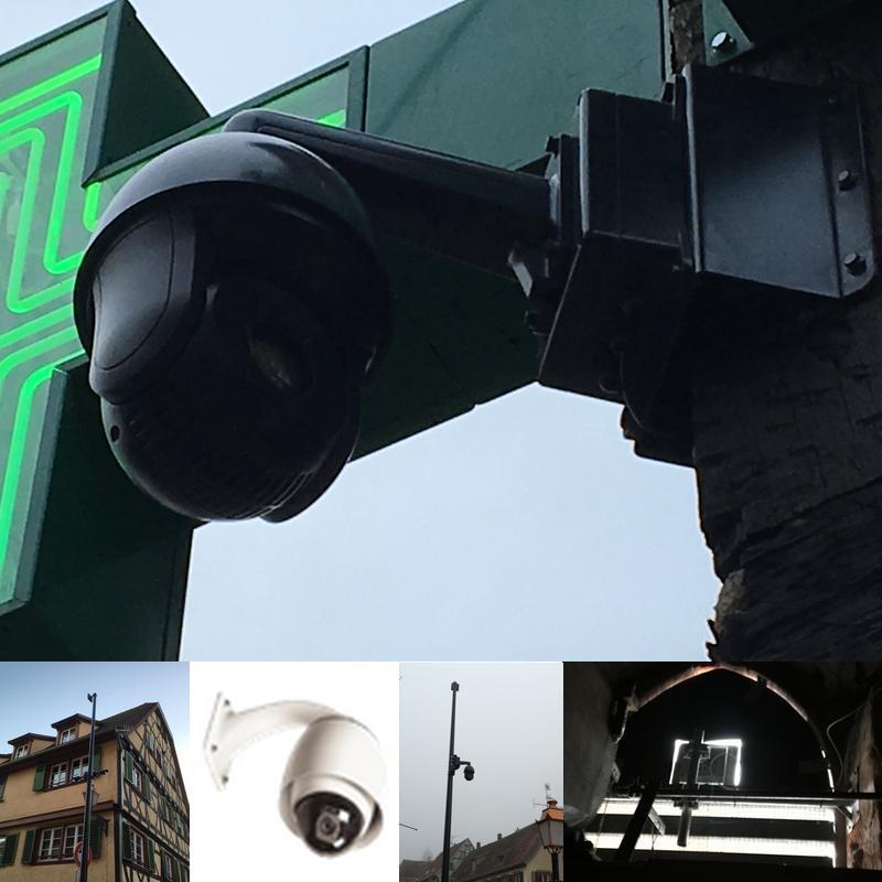 Vidéoprotection - Bouxwiller
