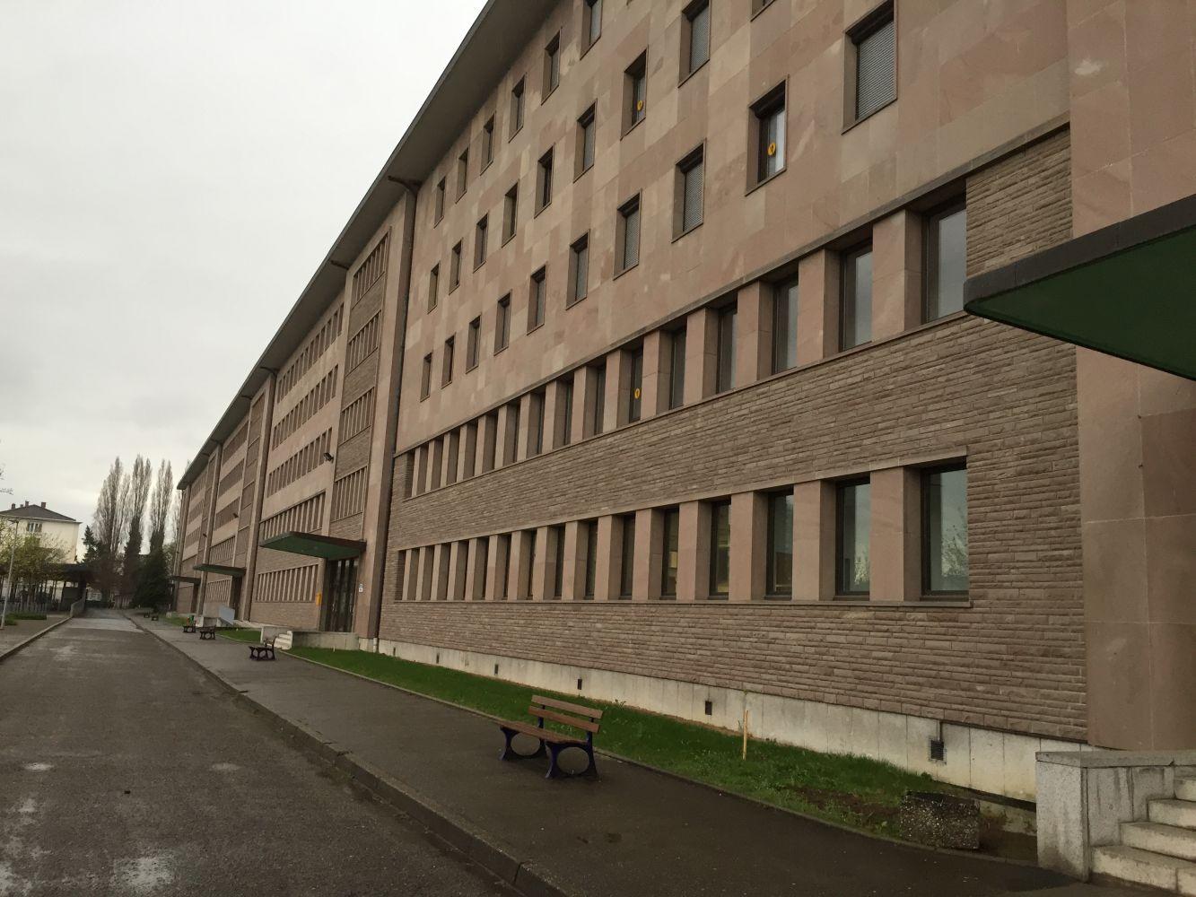 Lycée Couffignal