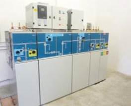 Groupe électrogène MA Metz