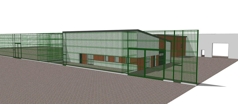 Centre de détention Toul