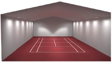 Tennis Barr