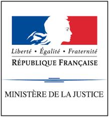 Partenaire Ministère de la Justice