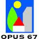 Partenaire OPUS 67