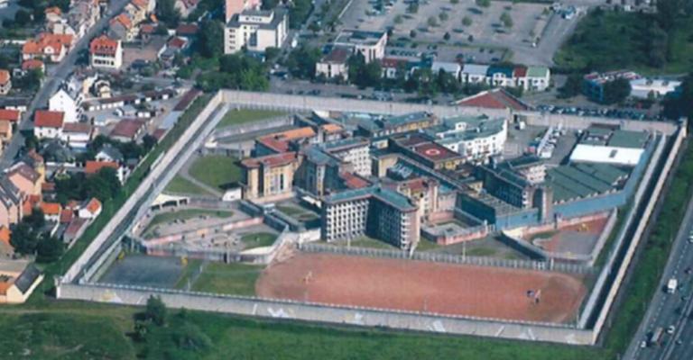 Interphonie MA Strasbourg