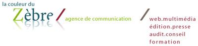 La couleur du Zèbre - Agence de communication à Strasbourg
