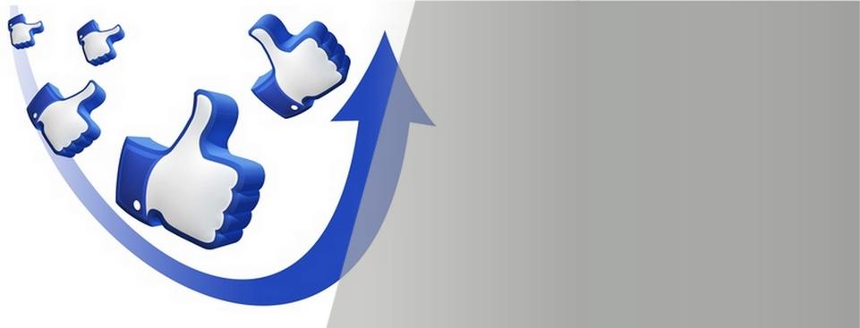 Suivez nous sur notre page Facebook !