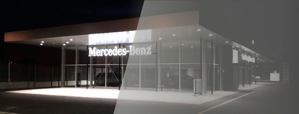 Concession Mercedes Benz Obernai