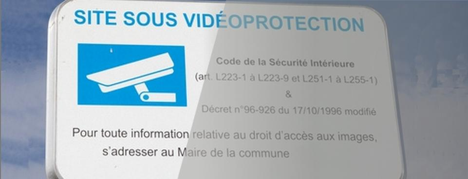 Vidéoprotection